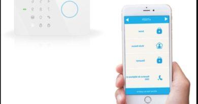 5 bonnes raisons pour choisir une alarme sans fil