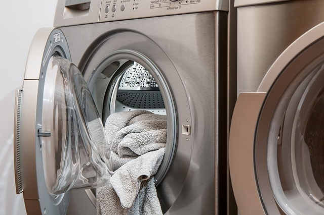 Comment réparer une machine à laver qui fuit