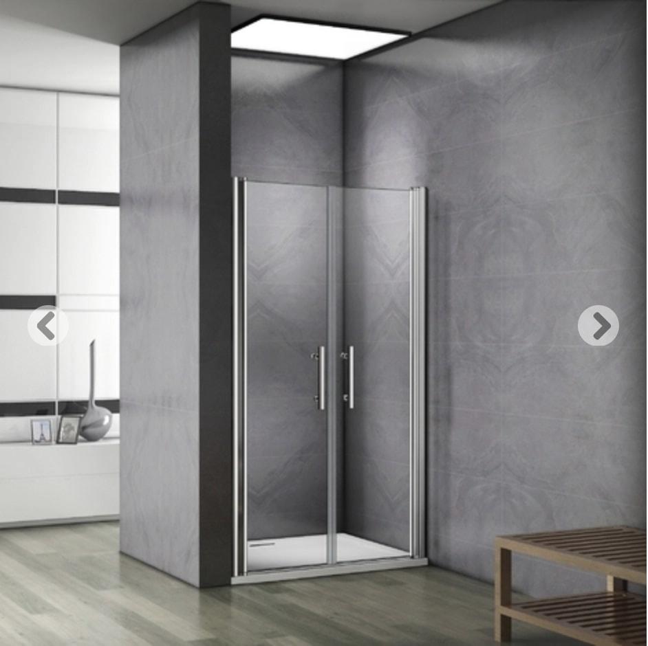 Nettoyer Paroi Douche En Verre porte de douche : comment bien la choisir ? - outillage de pro