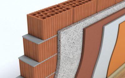 Isolation thermique des murs extérieur de la maison – Astuces et Conseils