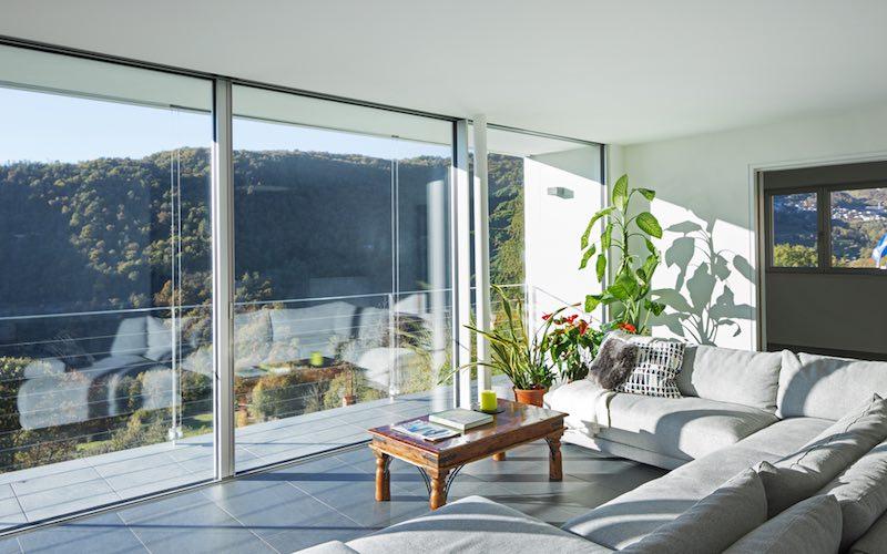 La véranda : explications et conseils lors d'un agrandissement de maison
