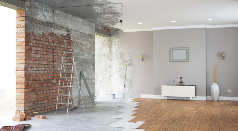 outillage rénovation