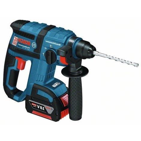 Perforateur burineur sans fil