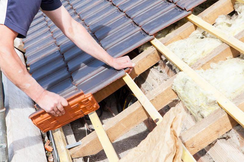 isolation toiture versant