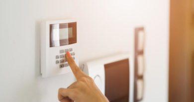 comment sécuriser son logement