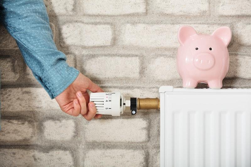 10 conseils faciles à appliquer pour effectuer des économies sur vos factures d'énergie en hiver