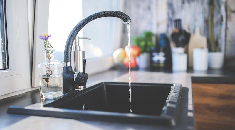 Installation robinet mitigeur