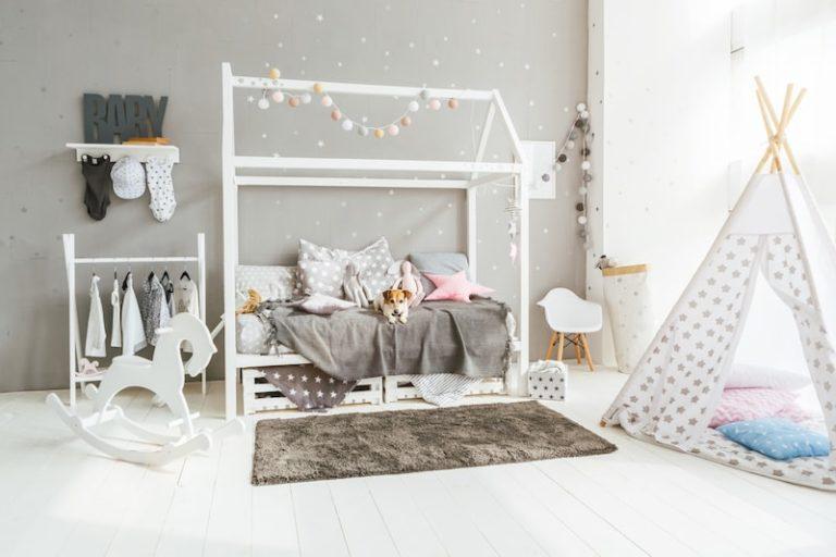DIY : Comment fabriquer un lit-cabane pour enfant ?
