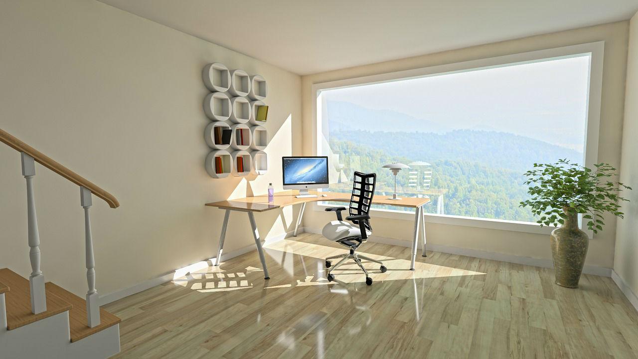 Conseils bricolage : faire entrer la lumière naturelle chez soi