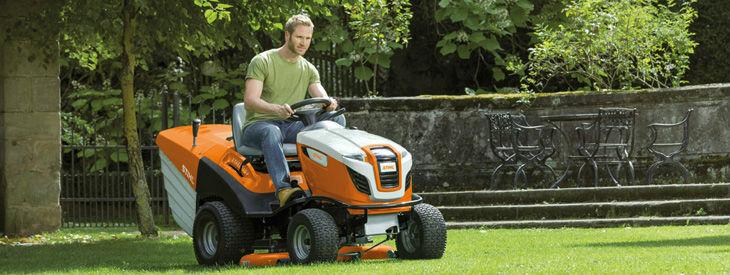 tracteur-pelouse