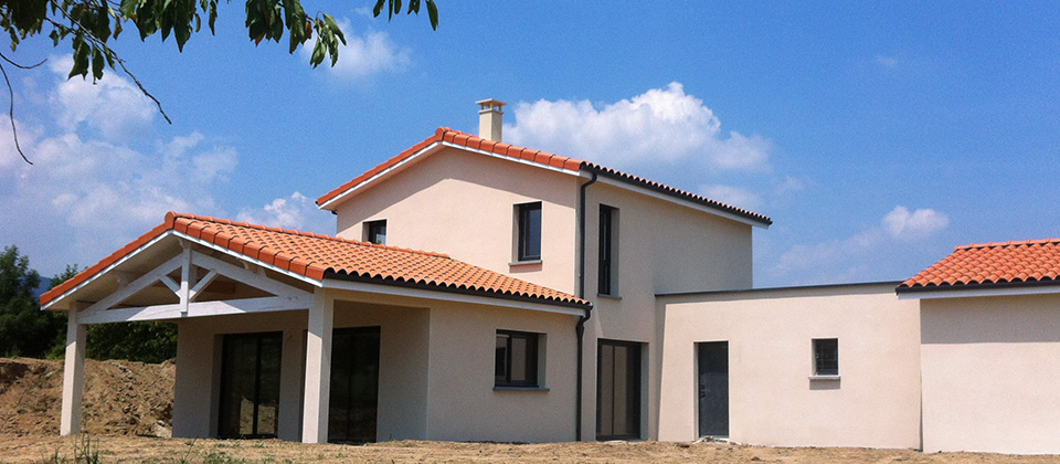 Maison couvreur toiture