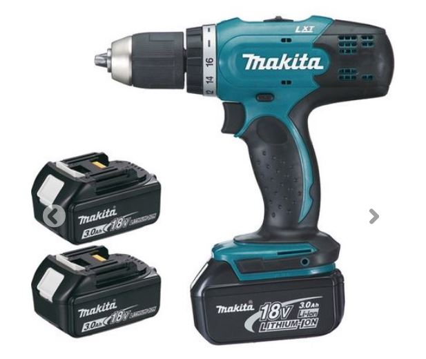 perceuse makita DDF453SFE