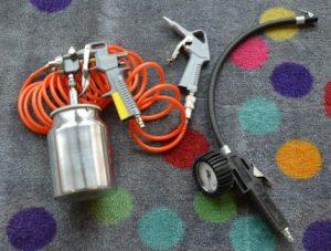 Accessoires compresseur Air