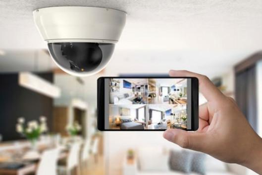 Caméra de surveillance : Les caméras IP