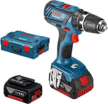 Test Makita Ddf453sfe