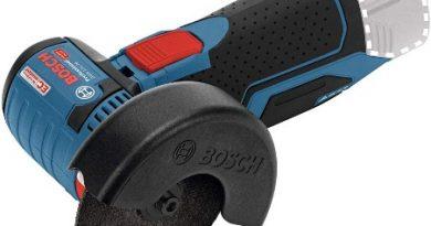 Meuleuse angulaire Bosch GWS 10,8-76 V-EC