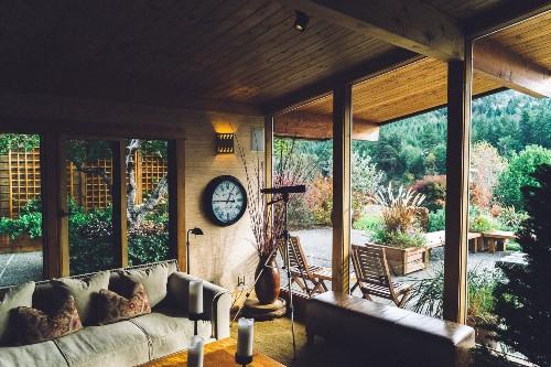 Pourquoi installer une véranda chez vous ?