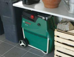 Bosch Axt 25 Tc Facilite Rangement