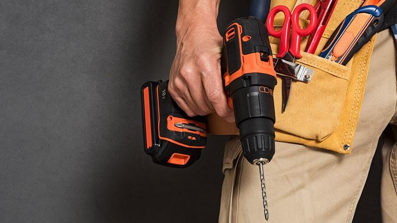 Bricolage : 5 outils à posséder absolument
