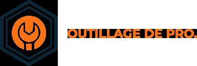 Logo Outillage De Pro