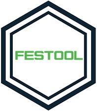 La marque d'outils festool