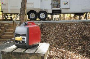 Groupe Electrogene Camping Car