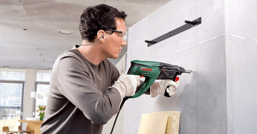 Guide Achat Perforateur Bosch