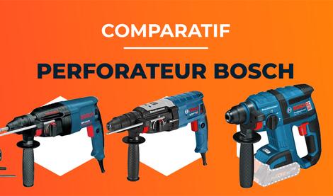 Les Meilleurs Perforateurs Bosch