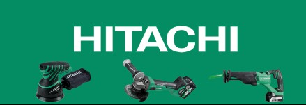 Outillage Hitachi