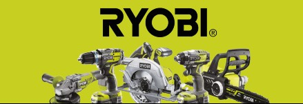 Outillage Ryobi