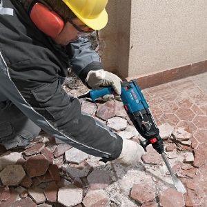 Perforateur burineur buriner sol