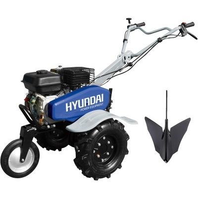 Motoculteur Thermique Hyundai Hmtc100