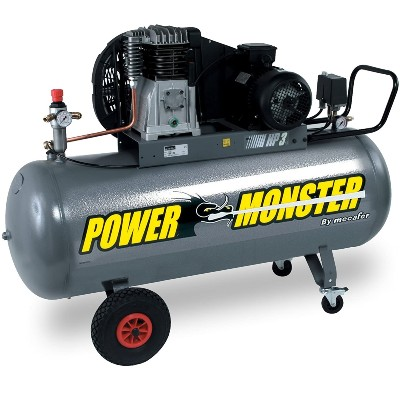 Compresseur Power Monster