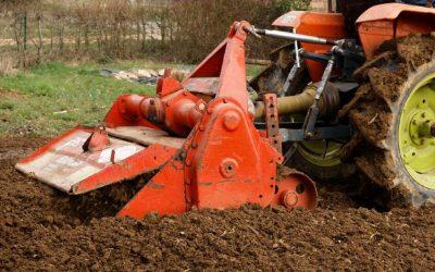 Quels sont les accessoires que l'on peut rajouter sur un micro tracteur ?