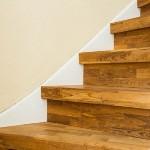 Fabriquer Escalier Bois