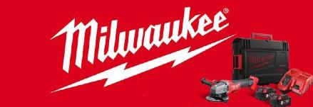 Marque Outillage Pro Milwaukee